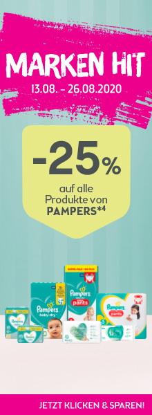 Pampers MH