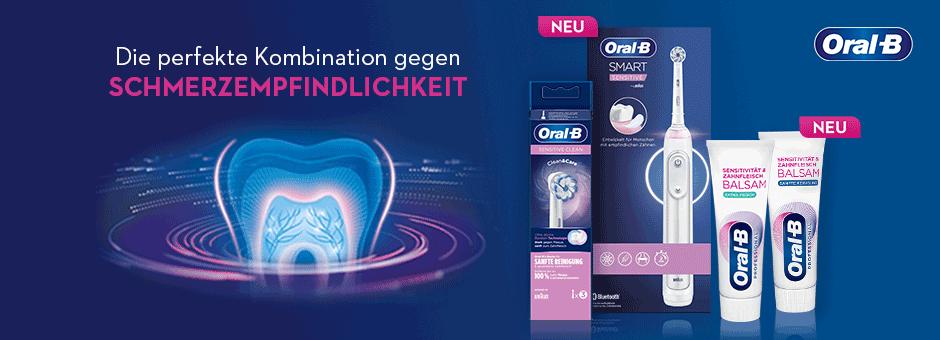 IB Oral-B