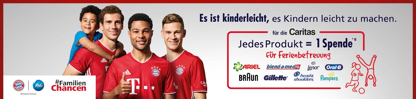 IB FC Bayern