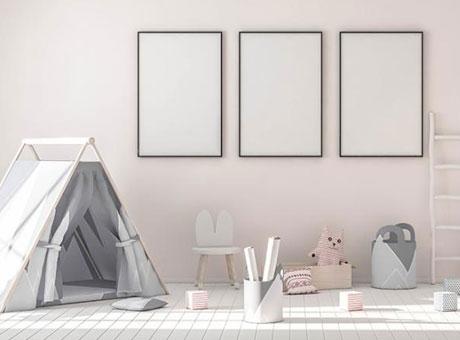 Coole Einrichtungsideen für die Kleinen