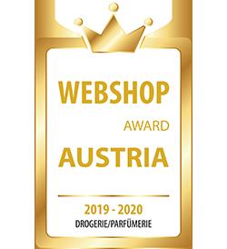 Webshop Award Austria