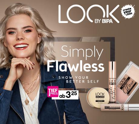 LOOK BY BIPA Simply Flawless
