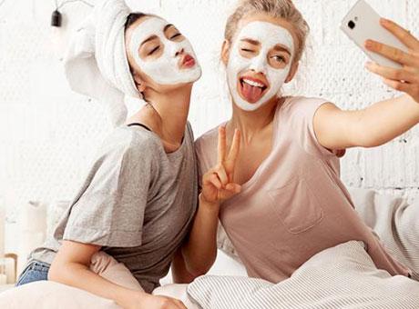 BIPA.me Tipps und Tricks für die Gesichtspflege im Frühling