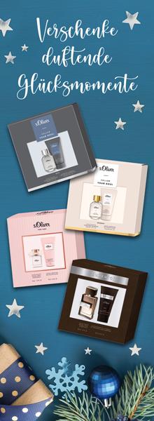 s. Oliver Parfum Eau de Toilette Produkte