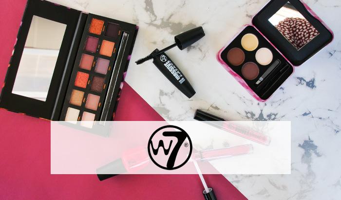 W7 Produkte kaufen