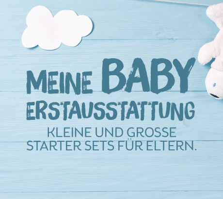 Baby Erstausstattung