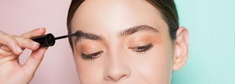 Make-up-Trends für 2021