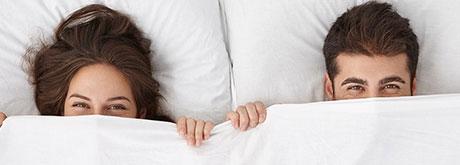 Sexspielzeug für mehr Spass im Bett