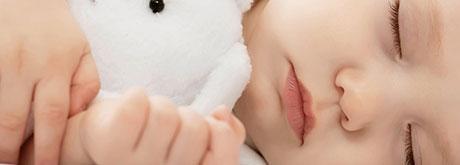 Nützliche Einschlaftipps für Babys