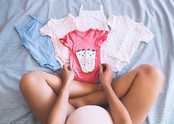 Baby Erstausstattung Komplett Set