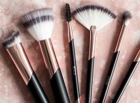 Make-up Tools von LOOK BY BIPA