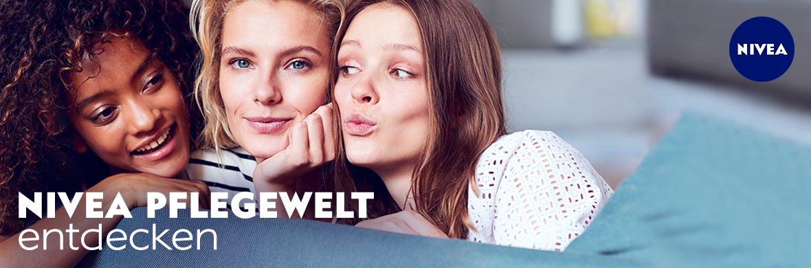 Nivea Markenwelt
