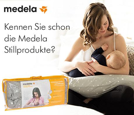 Medela Milchpumpe