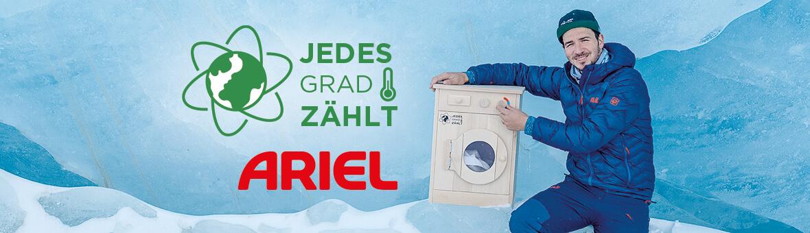 IB Ariel