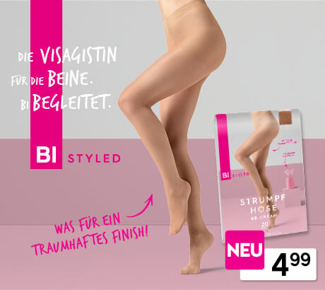 BI STYLED BB Cream