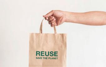 Plastikvermeidung