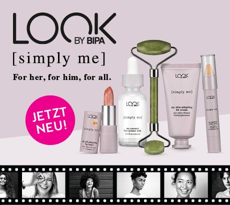 Look by Bipa simplyme Make-Up bei BIPA