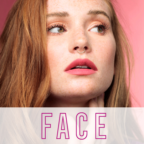 essence Make-Up, Foundation, Puder uvm.
