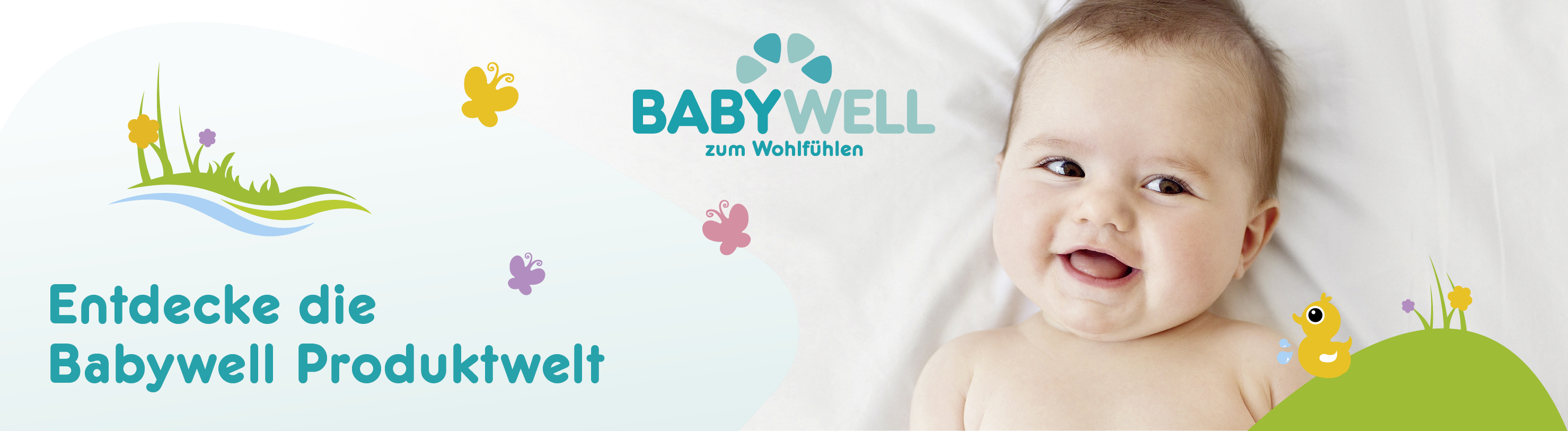 BABYWELL Markenwelt