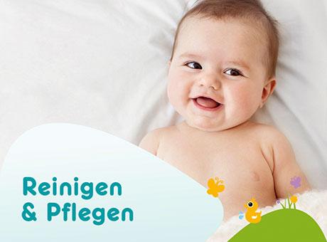 BABYWELL Pflegeprodukte