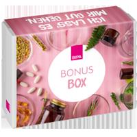 BIPA Bonusbox