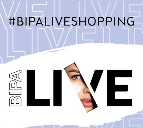 Live Shopping bei BIPA