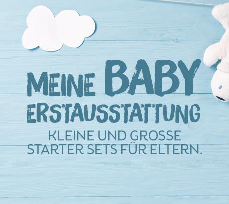 Baby Erstausstattung bei BIPA