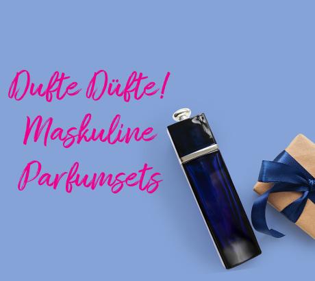 parfumsets für herren bei BIPA
