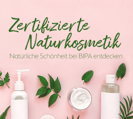 Angebote bei BIPA